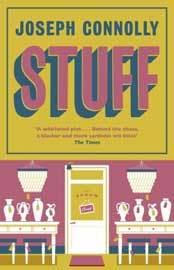 Joseph Connolly: Stuff