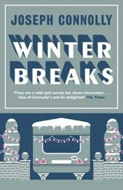 Joseph Connolly: Winter Breaks