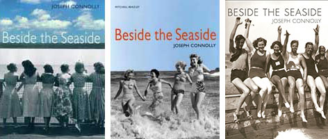Joseph Connolly: Beside the Seaside