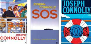 Joseph Connolly: SOS