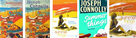 Joseph Connolly: Summer Things