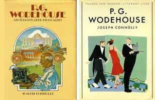 Joseph Connolly: PG Wodehouse